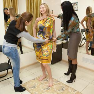 Ателье по пошиву одежды Усть-Джегуты