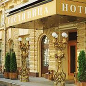 Гостиницы Усть-Джегуты
