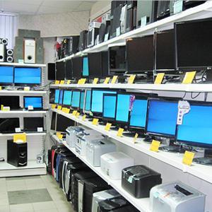 Компьютерные магазины Усть-Джегуты