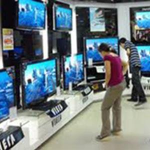 Магазины электроники Усть-Джегуты