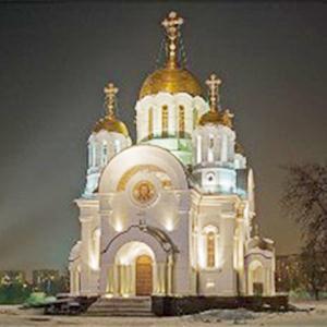 Религиозные учреждения Усть-Джегуты
