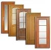 Двери, дверные блоки в Усть-Джегуте