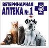 Ветеринарные аптеки в Усть-Джегуте