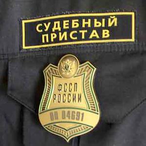 Судебные приставы Усть-Джегуты