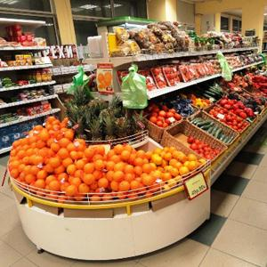 Супермаркеты Усть-Джегуты