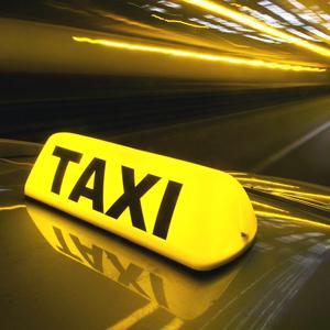 Такси Усть-Джегуты