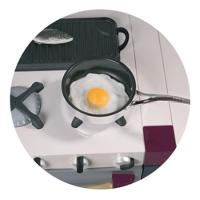 Кафе Астория - иконка «кухня» в Усть-Джегуте